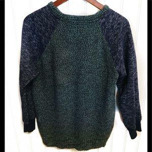 Anthropologie Koto Knit Crew Sweater Size Medium